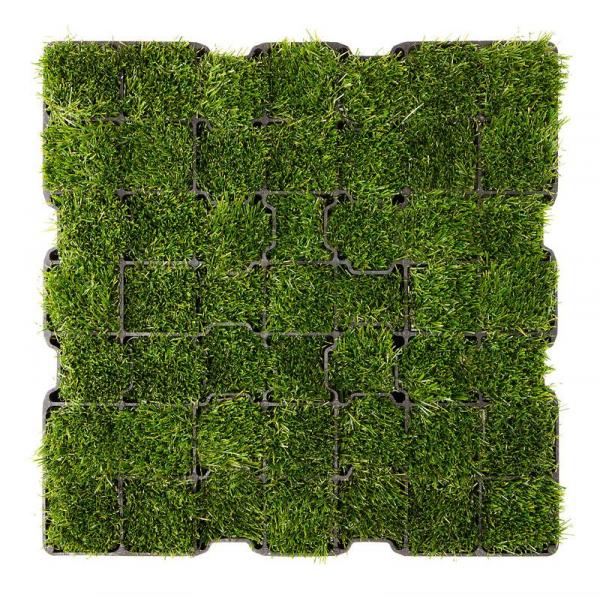 Kratka trawnikowa HOBBY wys.25mm