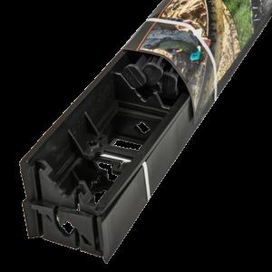 Zestaw 12szt obrzeże ogrodowe ECO RIM-BORD - 45/1000mm + kotwy 36 szt